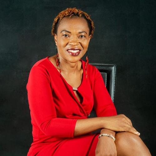 Marie Josée NGANGMO