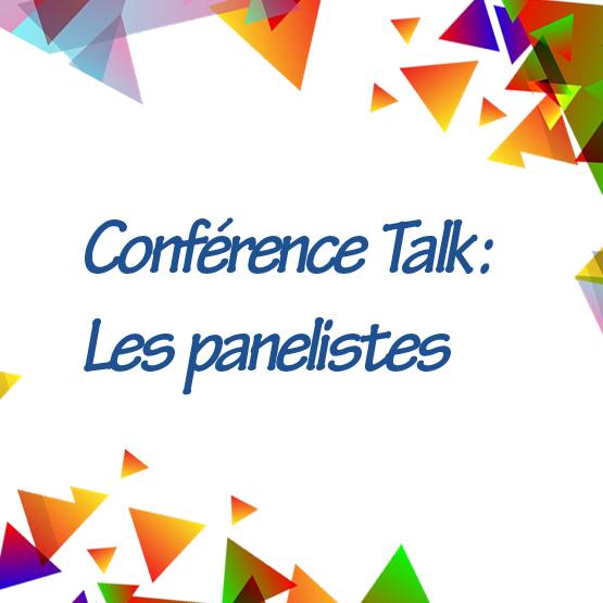Conférence /Talk 1
