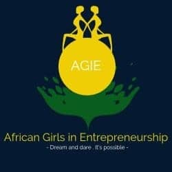 African Girls In Entrepreneurship