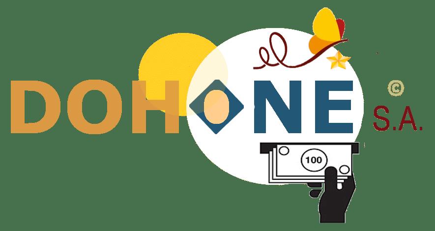 DOHONE SA