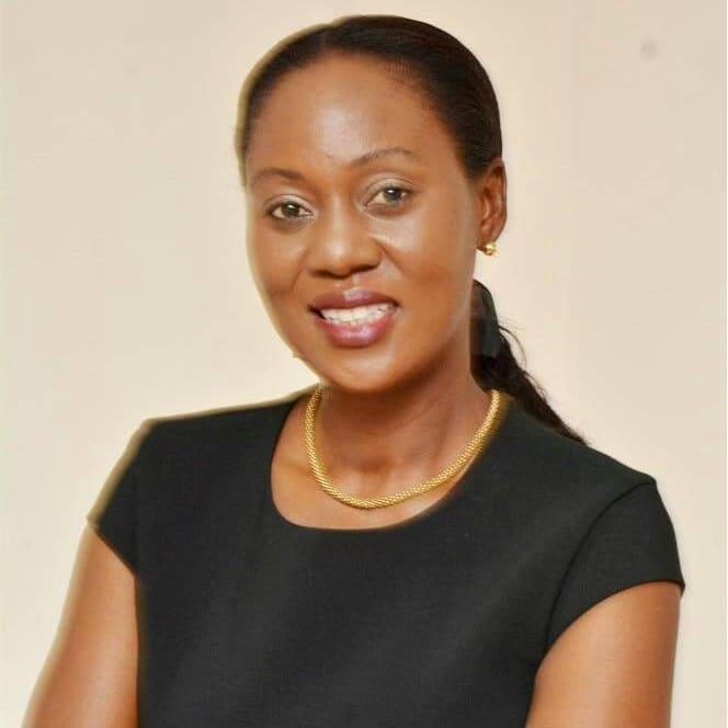 Gwendoline Abunaw