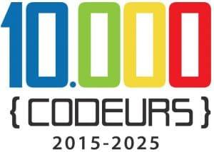 10.000 Codeurs