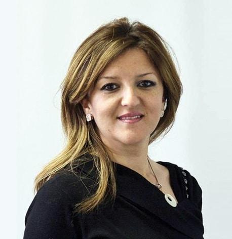 LAMIAE BENMAKHOUF